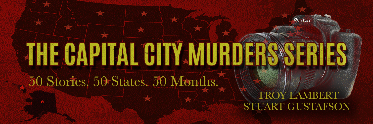 The New Capital City Murders