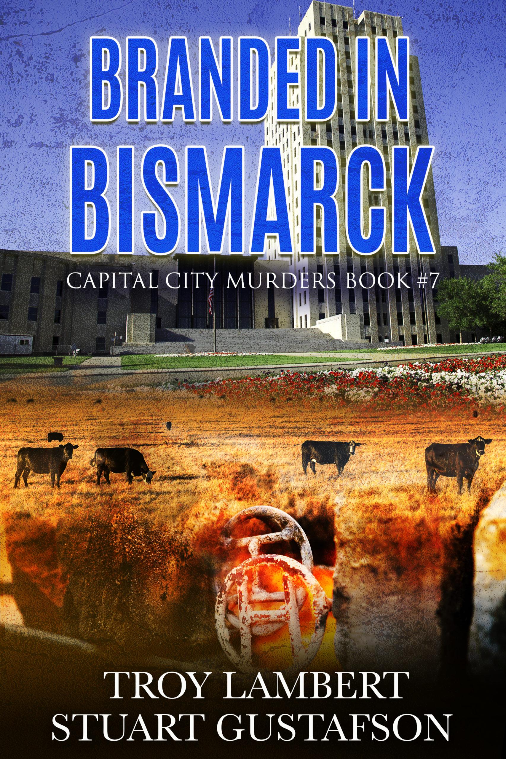 Bismarck Cover