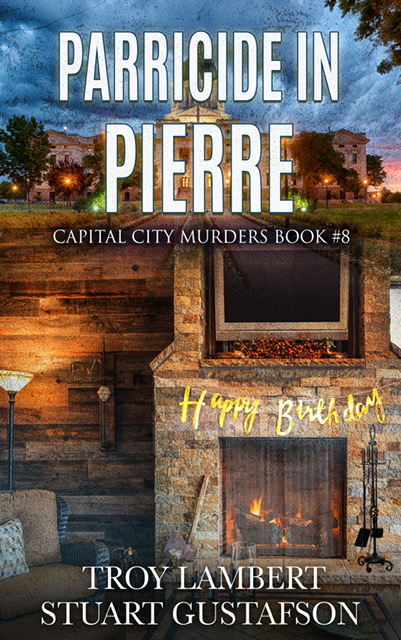 Pierre Cover