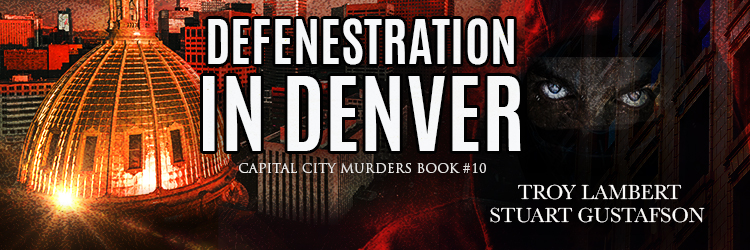 Defenestration in Denver: My Real-Life Experience