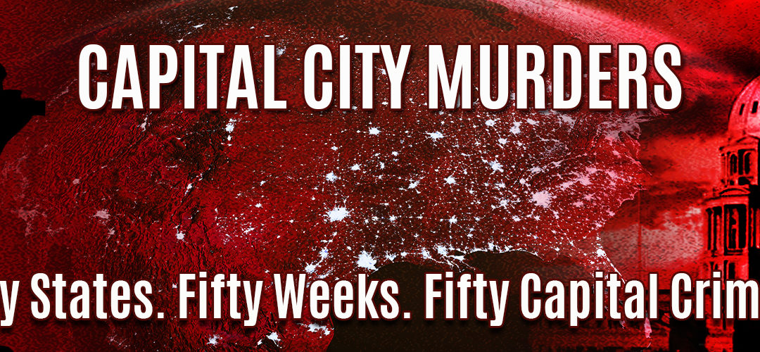 Capital City Murders Changes and Updates