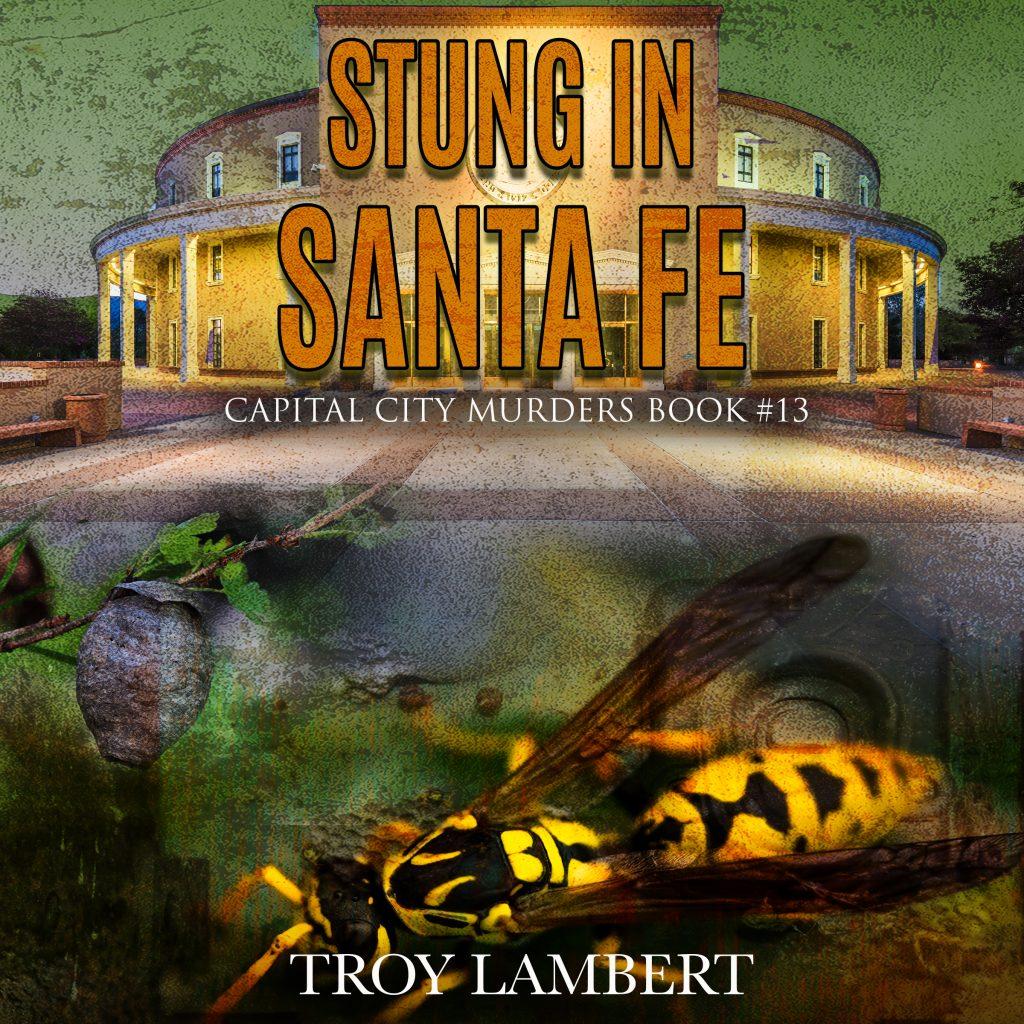 Stung in Santa Fe Audio